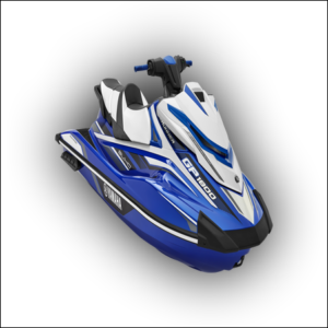 Yamaha WaveRunner Manuals