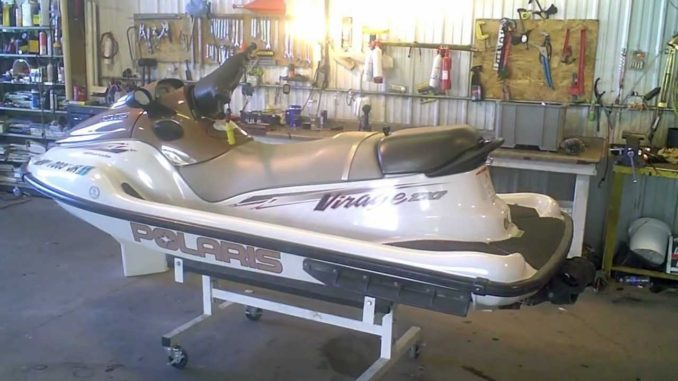 Download Polaris Jet Ski Repair Manual 1992 2004
