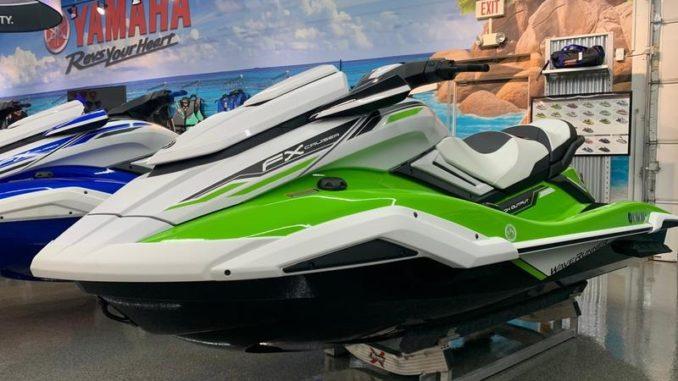 Download Yamaha Fx Cruiser Ho Repair Manual
